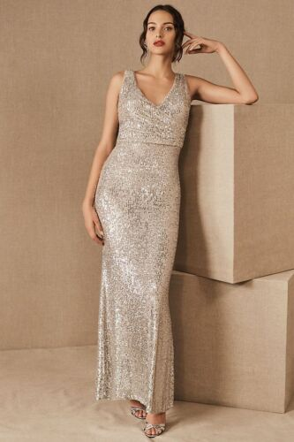 NWT BHLDN SURREY DRESS- SIZE 12