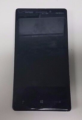 Nokia Lumia Icon Verizon Windows Smartphone 32GB Black