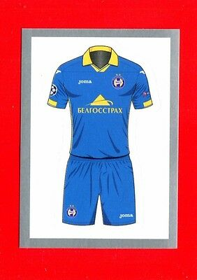 CHAMPIONS LEAGUE 2015-16 Topps-Figurine-stickers n. 303 -2° MAGLIA BATE B-New image