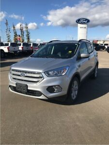 2018 Ford Escape SEL AWD, PANA ROOF, NAV, SYNC 3, SYNC CONNECT