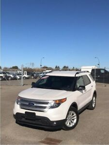 2013 Ford Explorer XLT-NAV-LEATHER