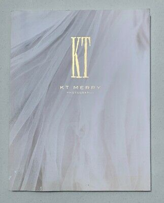 KT Merry Photography 2014 Art Book Film Wedding Photographer Bride Bridal Color