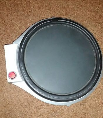 Yamaha DTXTREME IIs TP100 TP-100 10 Inch 3-Zone Electronic Drum Pad, used for sale  Encinitas