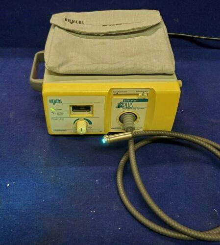 OHMEDA Biliblanket Plus High Output Phototherapy Unit