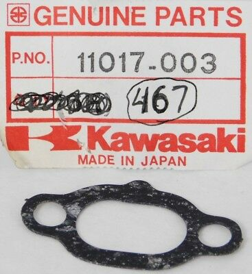 Kawasaki KV 75 MT 1 Chain Adjusters