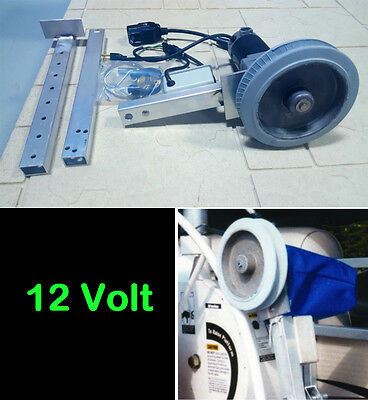 Lift Mate Friction Wheel Drive Boat Lift Motor Toggle 12 volt Battery Connection](lift mate boat lift motor)