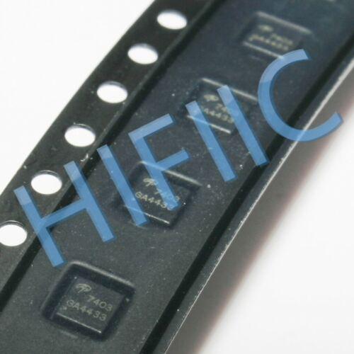 5PCS/20PCS AON7403 MOSFET P CH 30V 29A 8DFN 7403