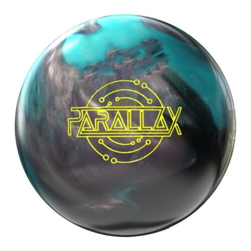 16lb Storm Parallax Bowling Ball NEW!