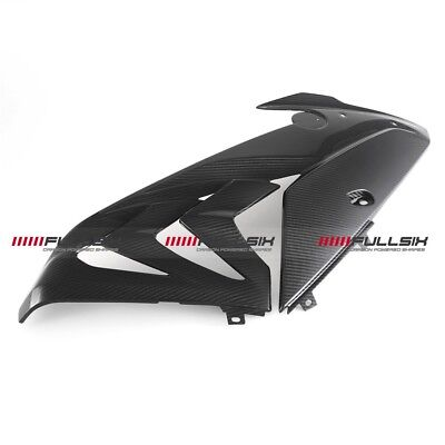 Fullsix BMW S1000RR Carbon Fibre Side Fairing Panel RHS
