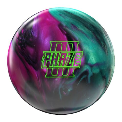 15lb Storm Phaze III Bowling Ball NEW! FREE SHIPPING!