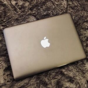 Macbook pro (mi-2012) 13po