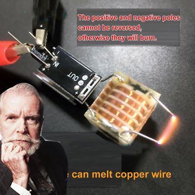 20kv High Frequency High Voltage Transformer Ignition Coil Inverter Driver L