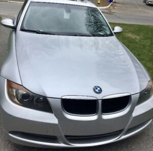 2008 BMW 328I runs like new with no issues for sale