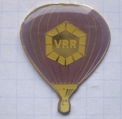 VRR   .................. Ballon-Pin (113h)