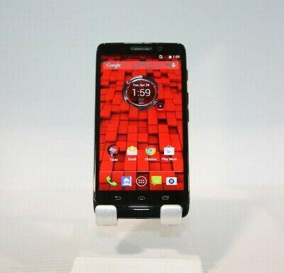 Motorola Droid Mini XT1030 - 16GB - Black (Verizon, GSM Unlocked) Smartphone