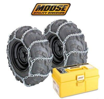 Quad ATV Moose Utility Quad & ATV Schneeketten M91-60008