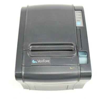 Verifone RP-300 Thermal Receipt Printer Ruby Topaz