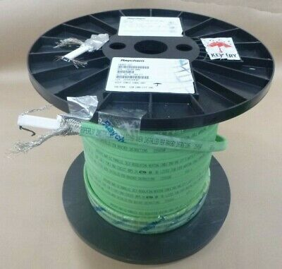 Raychem Hwat-g2 Parallel Self-regulating Heating Cable 265 265ft. Usa 277vac