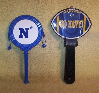 Football Noise Makers (2 DIFFERENT