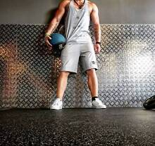 J/A Professional Personal training Sydney City Inner Sydney Preview
