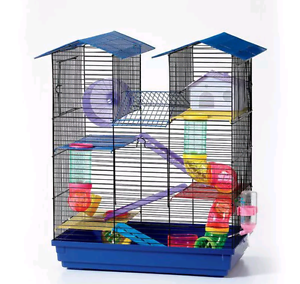 4 STORY MOUSE CAGE MANSION Berkeley Vale Wyong Area Preview