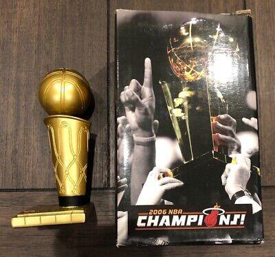 NEW 2006 NBA CHAMPIONS MIAMI HEAT 5