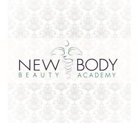 New Body Beauty Academy Hair Extension Master Class