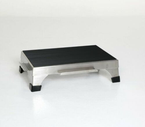 AC2175 | Surgical Step Stool: with Stackable Top & Interlocking Edges