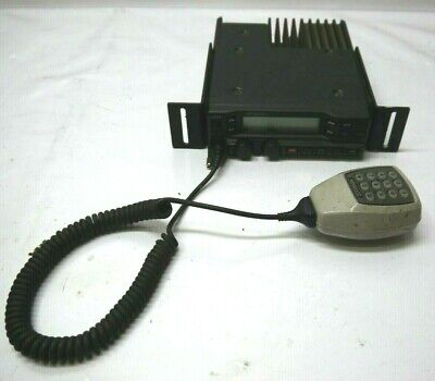 Kenwood Tk-790 Vhf Fm Transceiver With Control Head And Mic