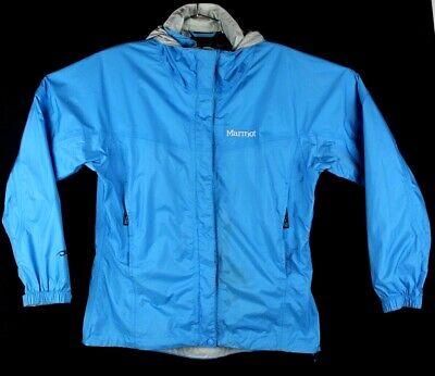 marmot womens size medium hiking backpacking outdoor jacket shell