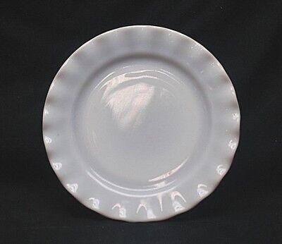 - Old Vintage Opaque Milk White 8-7/8