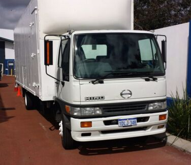 Removals/Furniture Truck for Sale  South Fremantle Fremantle Area Preview