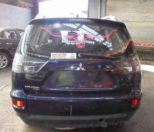 MITSUBISHI OUTLANDER TAILGATE WIPER MOTOR, 11/06-10/12 (C19531) Lansvale Liverpool Area Preview
