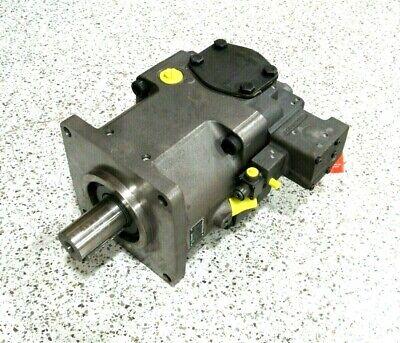 New Rexroth 9657671100 Hydraulic Pump A11v0260lrh111r-npd12k24-s 2198814 D89275