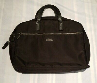Tumi T-Pass check point Friendly Laptop carrying case , Free Shipping Check Point Friendly Laptop