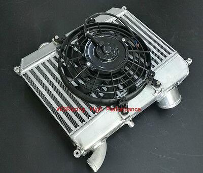 Top mount intercooler for Toyota Caldina 02-07 5th Gen 3SGTE 16V Turbo ST246 MR2