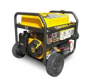 Portable Generator - 9.3KVA Petrol Inverter Technology- 3 Years Warran Kewdale Belmont Area Preview