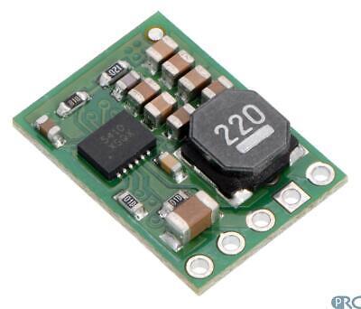 Pololu 12v 1a Dc-dc Step-down Voltage Regulator