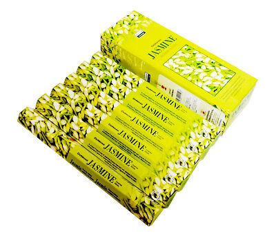 Ароматизированные палочки, благовони Jasmine - Incense