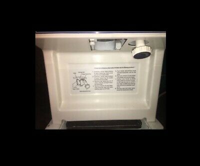 Hatsuyuki Hc-8e Cube Shaved Ice Machine