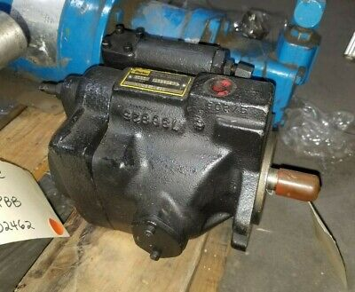 Parker Hydraulic Pump Pvp1630l211
