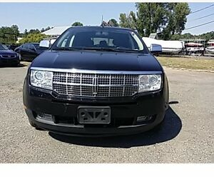 2008 Lincoln MKX etested/certified