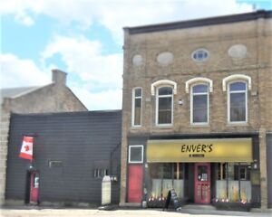 Work, Live and Invest Restaurant For Sale with Property