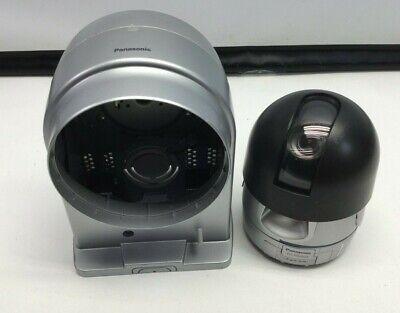 Panasonic Wv-ns202a Wv-q150s Sdiii Super Dynamic I-pro Security Network Camera