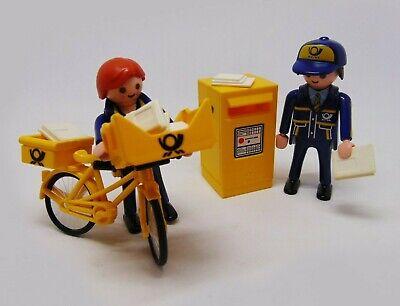 Neu /& OVP Playmobil City Life 4403 Briefträgerteam