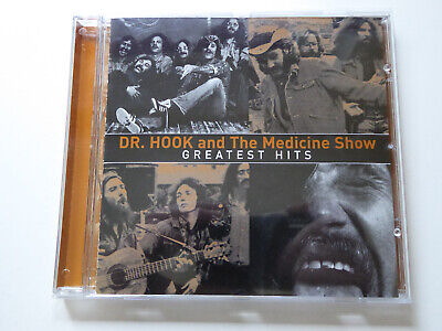 DR. HOOK AND THE MEDICINE SHOW # Greatest Hits # NM