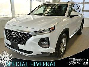 2019 Hyundai Santa Fe *SPÉCIAL HIVERNAL* Preferred 2.4 + TRACTIO