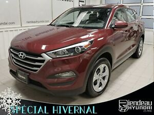 2017 Hyundai Tucson 2.0l + JAMAIS ACCIDENTÉ + CAMERA DE RECUL