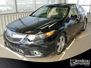 2012 Acura TSX Premium + CUIR + TOIT OUVRANT + MAGS
