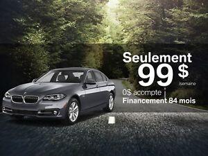 2014 BMW 528I xDrive GROUPE M SPORT, NAVIGATION